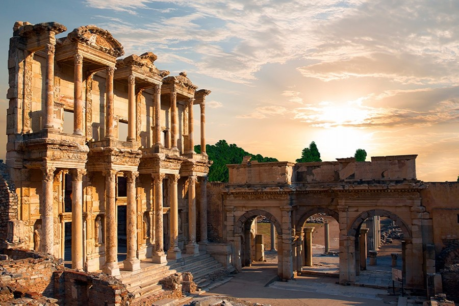 Günübirlik Efes Gezisi
