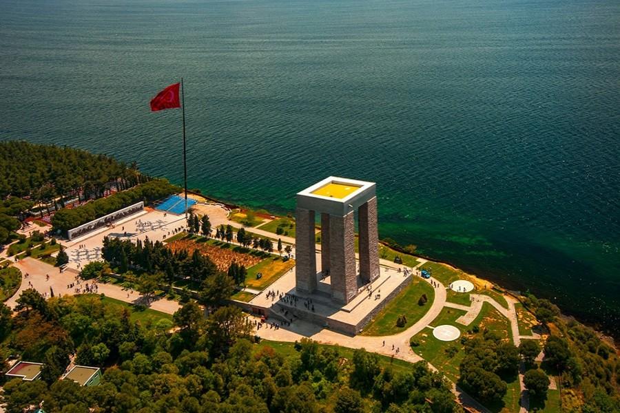 Günübirlik Çanakkale Turu